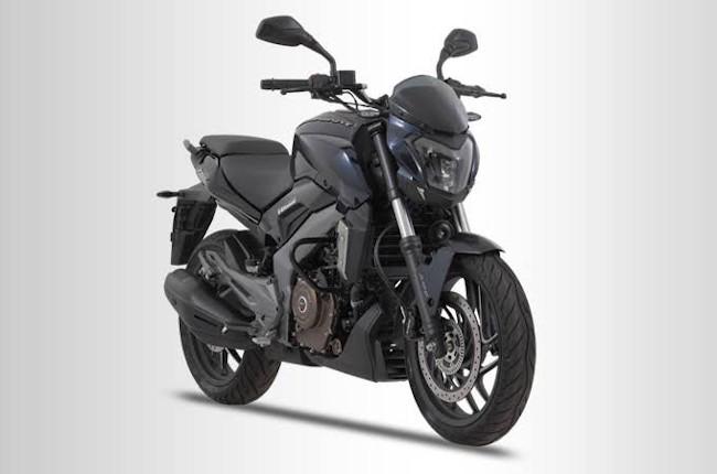 2019 Kawasaki Bajaj Dominar 400