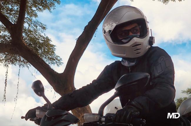 2019 MV Agusta Brutale Jinno Rufino Riding