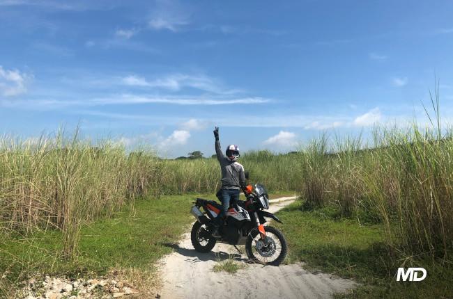 2020 KTM 790 Adventure R Philippines