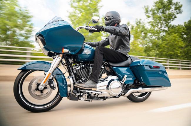 2021 Harley-Davidson Lineup