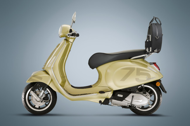 5 things that make Vespas awesome scooters