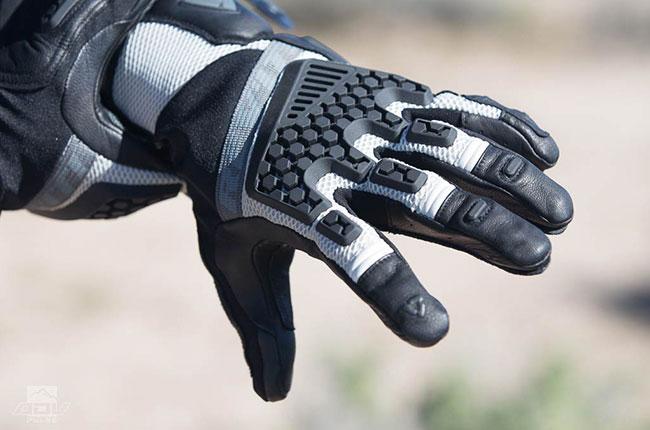 ADV gloves