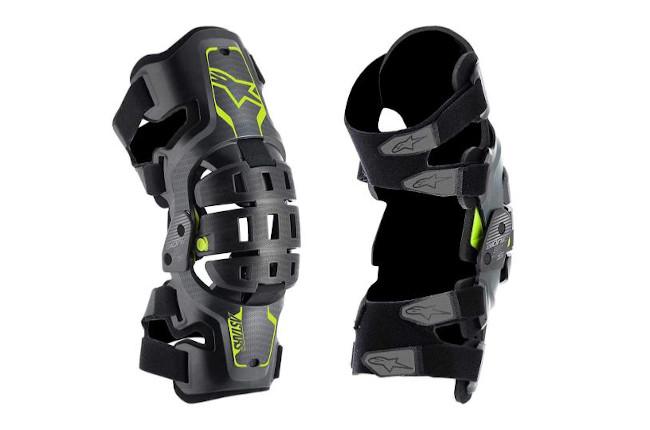 Alpinestars Knee Braces