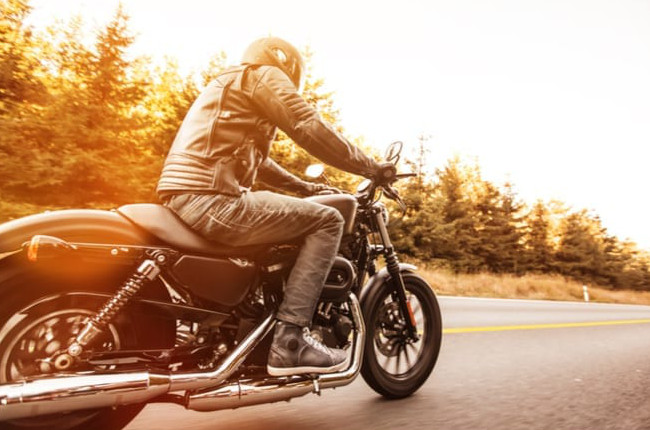 Are you ready for your second motorcycle?