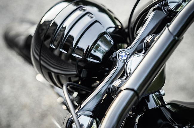 BMW R18 Headlight