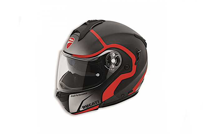 Ducati Modular Helmet
