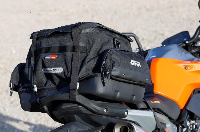 Givi Tail Bag