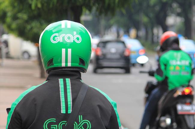 Grab Rider