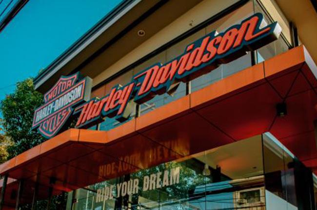 Harley-Davidson Cebu