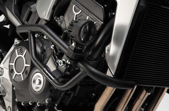 Honda CB1000R Engine