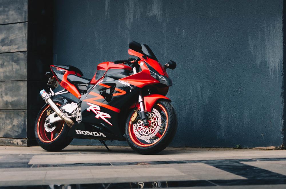 Honda CBR SportBike