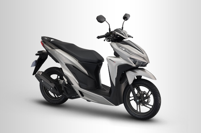 Honda Click 160 rumored to be in the works