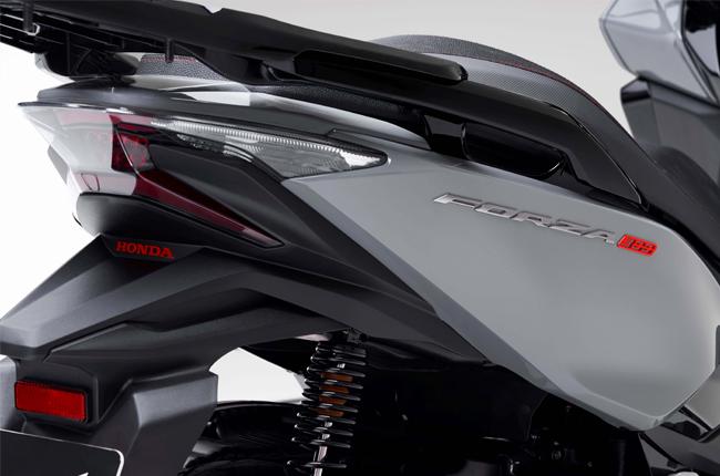 Honda Forza Tail