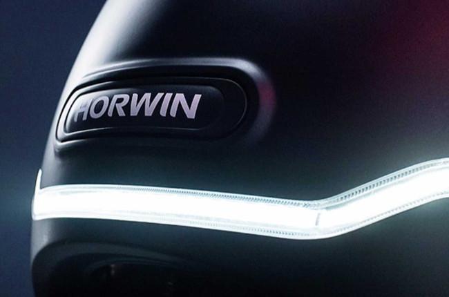 Horwin EK3