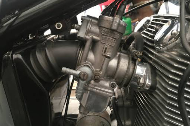 How to maintain your motorcycle's fuel system