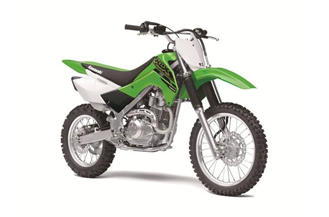 Kawasaki 140R
