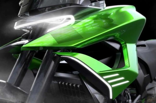 Kawasaki Adaptive Concept