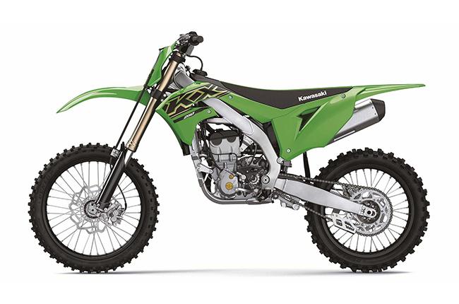 Kawasaki KX250