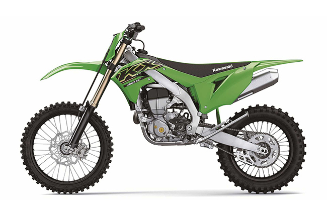 Kawasaki KX450XC
