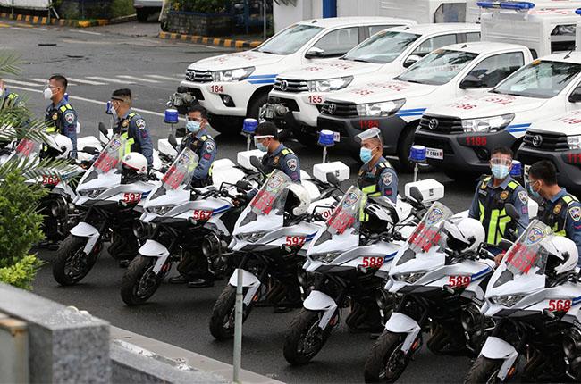 Kawasaki Versys 1000 PNP