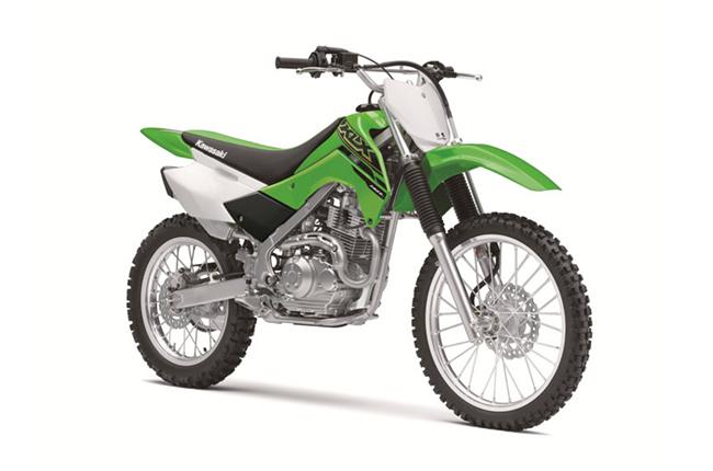 KLX 140R L