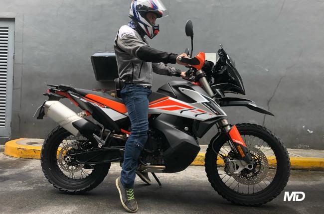 KTM Adventure 790 Philippines