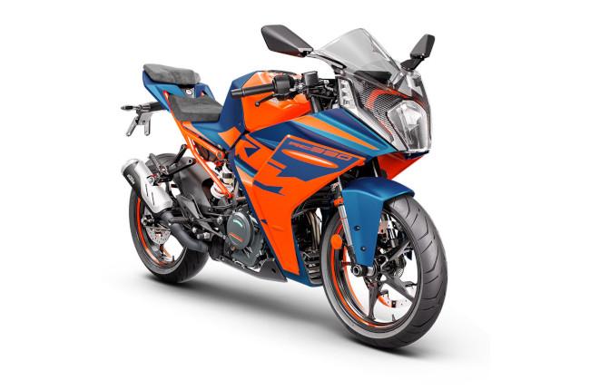 KTM RC390 Philippines