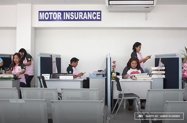 LTO Registration Office