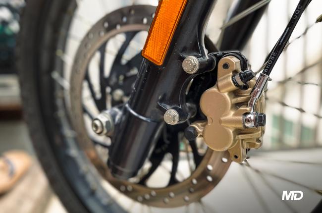 Motorcycle Braes Guide