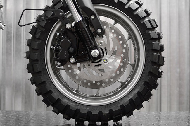motorcycle dual sport dirt tire