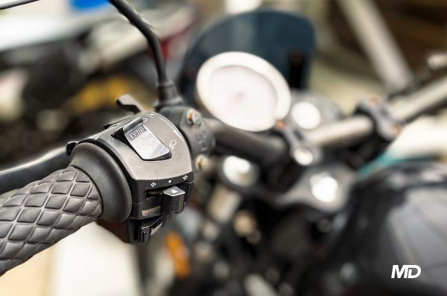 Motorcycle Electronics Maintenance