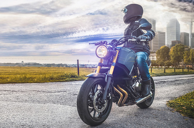 Motorcycle Protocols