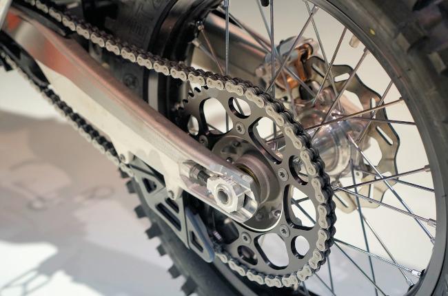 Motorcycle Swing Arm