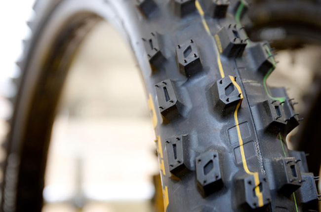 motorcycle trail tire