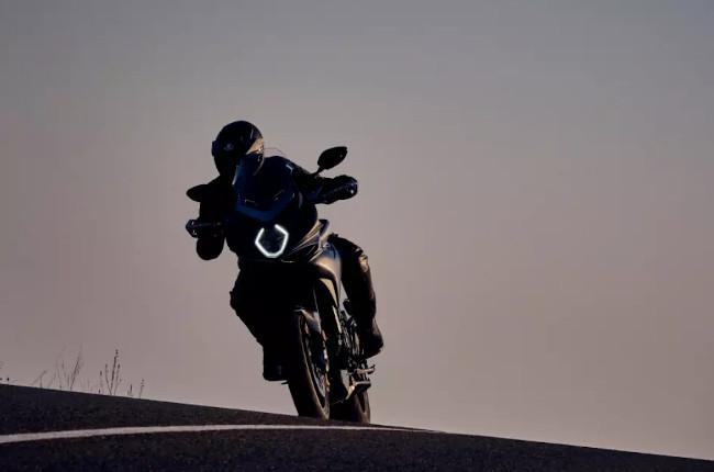 MV Agusta Adventure Bike