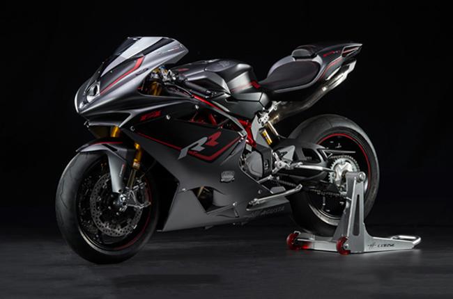 MV Agusta Sportbike