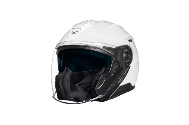 NEXX X.VILBY open face helmet front quarter