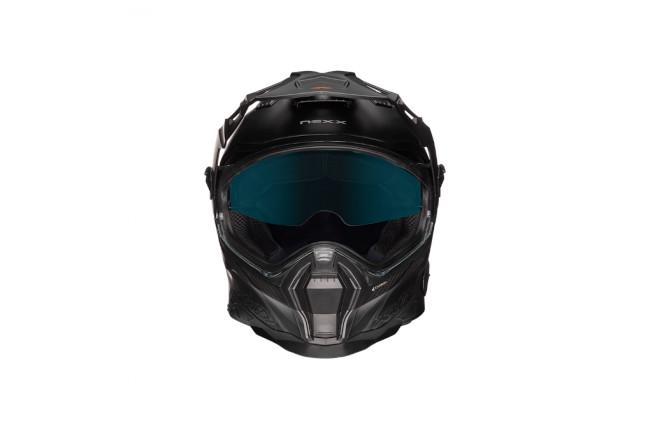 NEXX X.Wed 2 Vaal Carbon ADV Helmet front