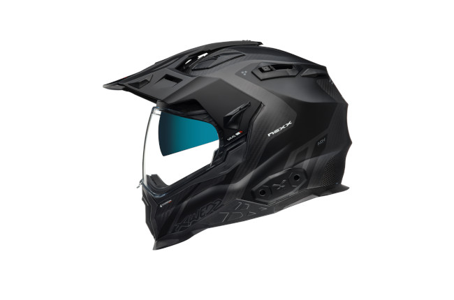 NEXX X.Wed 2 Vaal Carbon ADV helmet side
