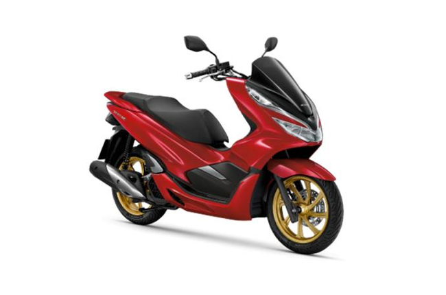 PCX 150 Red