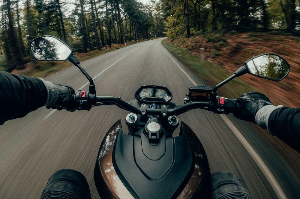 Rider POV