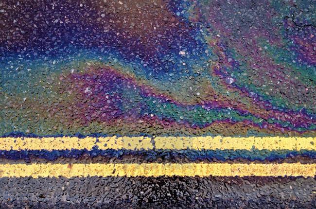 Road Oil