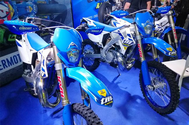 TM Racing Bikes
