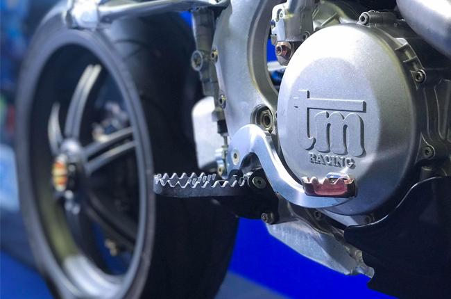 TM Racing Motor