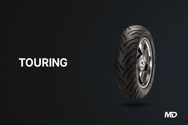 Touring Tires