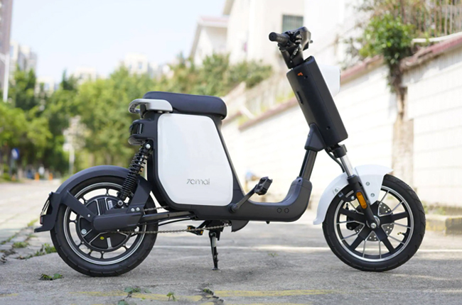 Xiaomi A1 Electric Scooter