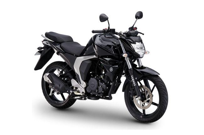 Yamaha FZI 150