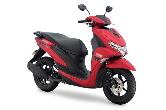 Yamaha Mio Gravis 125