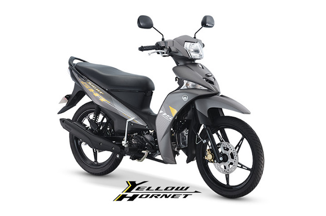 Yamaha Sight exterior
