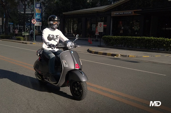 4 things Vespa owners can relate to